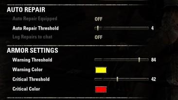 TES Online — SM Repair
