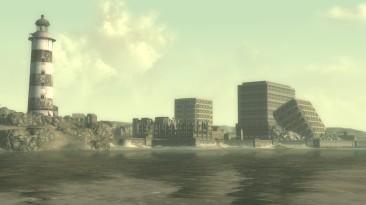 """Fallout 3 """"Washington's Malevolence - отправляйтесь изучать остров Маддокс"""""""