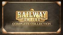 Вокруг света за восемь дополнений: Railway Empire - Complete Collection скоро в продаже