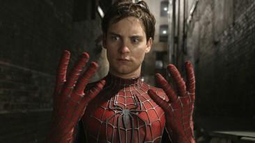 """""""Человек-паук: Нет пути домой"""" расскажет, что произошло с Пауком Тоби Магуайра и Эндрю Гарфилда"""