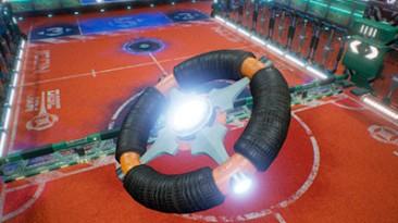 Спортивная аркада Disc Jam выйдет на PlayStation 4