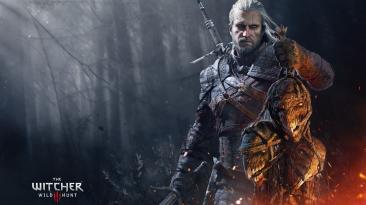 CDPR анонсировала новое обновление для The Witcher 3 - PC, PS5 и XSX получат рейтрейсинг и другие графические улучшения