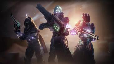 """Bungie заявляет, что производительность Destiny 2 на ПК наконец-то """"близка к тому, что было до Beyond Light"""""""