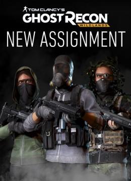 Tom Clancy's Ghost Recon: Wildlands - New Assignment