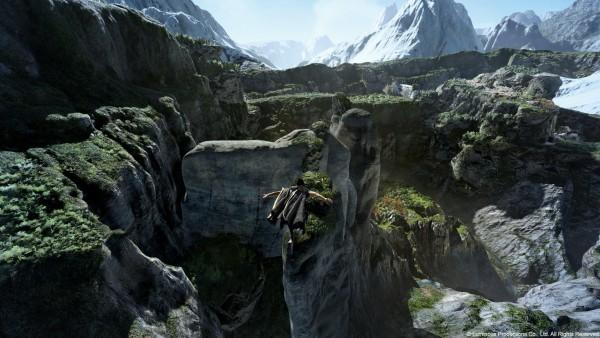 Project Athia — любимый проект генерального директора Square Enix, который станет их новым хитом