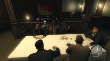 """Mafia 2 """"Fix для режима свободной поездки Empire Bay v 1.3 [Nemesis7675]"""""""