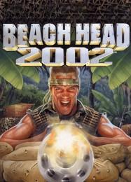 Обложка игры Beach Head 2002