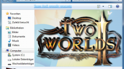 Two Worlds 2: Трейнер/Trainer (+12) [2.07.3] {iNvIcTUs oRCuS / HoG}