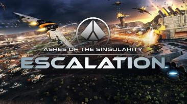 Humble Bundle бесплатно раздаёт ключи для Ashes of the Singularity: Escalation