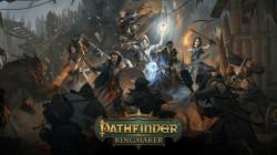 Игра Pathfinder: Kingmaker Definitive Edition для PS4 или XBOX ONE}