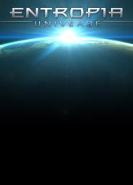 Обложка игры Entropia Universe