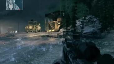 Прохождение Sniper: Ghost Warrior (Воин-призрак) - Часть 15. Решающий бой