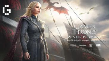 """""""Королевская Гвардия"""" в Game of Thrones: Winter is Coming"""