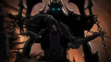 Геймплейный трейлер World of Warcraft: Shadowlands