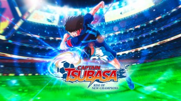 Продажи Captain Tsubasa: Rise of New Champions превысили 500 тыс. копий