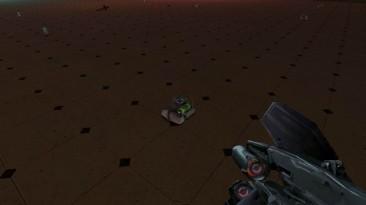 "Half-Life 2 ""Карта - Healthpack"""