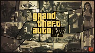 В честь 10-летия Grand Theft Auto IV GTA Series Videos выпустило ролик о бете игры