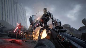 Обновление 1.02 для PS4-версии Terminator Resistance добавляет русский язык