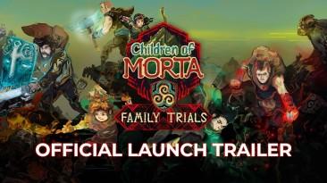 """Children Of Morta получила крупное обновление """"Family Trees"""""""