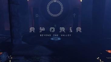 Опуликовано сюжетное видео Aporia: Beyond The Valley