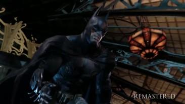 Batman: Return to Arkham - русский трейлер