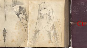 """Phasmophobia """"Откровенные аниме рисунки"""""""