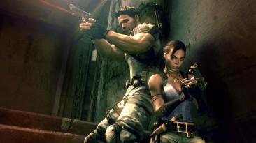 Мистическая ошибка Steam не позволяет играть в Resident Evil 5 на PC