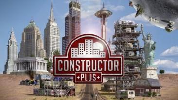 Стратегия Constructor Plus вышла на PS4 и Mac
