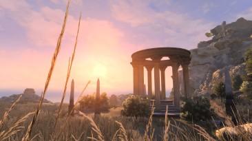 Порция новых скриншотов из фанатского реймейка The Elder Scrolls: Skyblivion