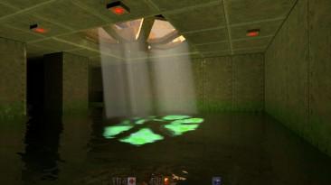 Обновление 1.5 для Quake II RTX добавляет поддержку нового метода трассировки лучей Vulkan