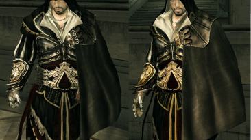 """Assassin's Creed 2 """"altair armor HD"""""""