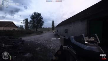 Battlefield 1 - 8К Бенчмарк