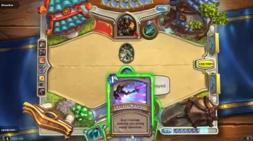 RapGameObzor 5 - Hearthstone: Heroes Of Warcraft
