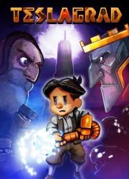 Обложка игры Teslagrad