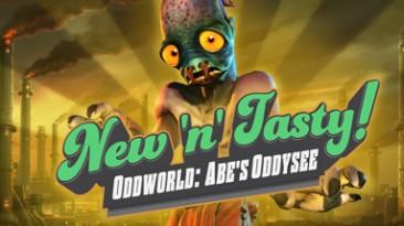 Oddworld: New 'n' Tasty Системные требования