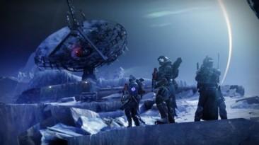 Студия Bungie заявила, что уже три года работает над новыми неанонсированными играми