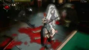 Обзор игры BloodRayne 2 от Страны игр