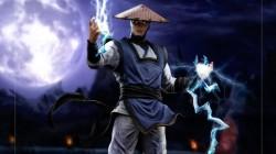 Анонсирована фигурка Райдэна из Mortal Kombat