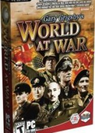 Обложка игры Gary Grigsby's World at War