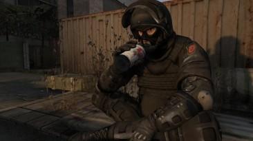 """""""DayZ"""" в Чернобыле обзавёлся трейлером"""