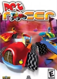 Обложка игры Pet Racer