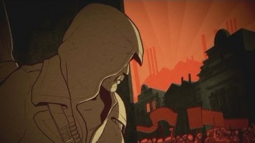 Первый геймплей Assassin's Creed Chronicles: Russia от IGN и Eurogamer