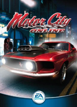 Need for Speed: Motor City Online
