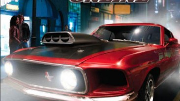 "Need for Speed: Motor City Online ""Саундтрек"""