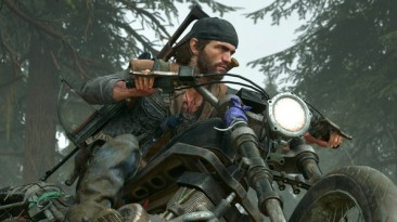 PC Gamer похвалил PC-версию Days Gone за её оптимизацию