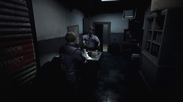 """Resident Evil 2 """"Cinematic Realism Reshade"""""""