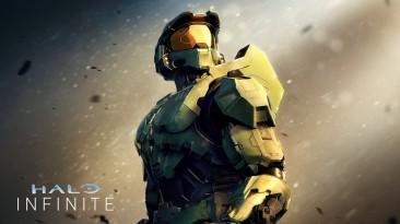 Halo Infinite: в сети появилось видеосравнение версий 2020 и 2021 годов