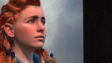 """Tomb Raider """"Играбельная Элой из Horizon Zero Dawn"""""""