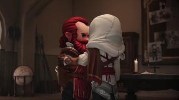 Assassin's Creed Rebellion (Восстание) - Трейлер выхода - Русская озвучка