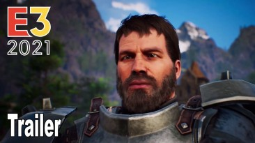Новый трейлер King's Bounty 2 с E3 2021